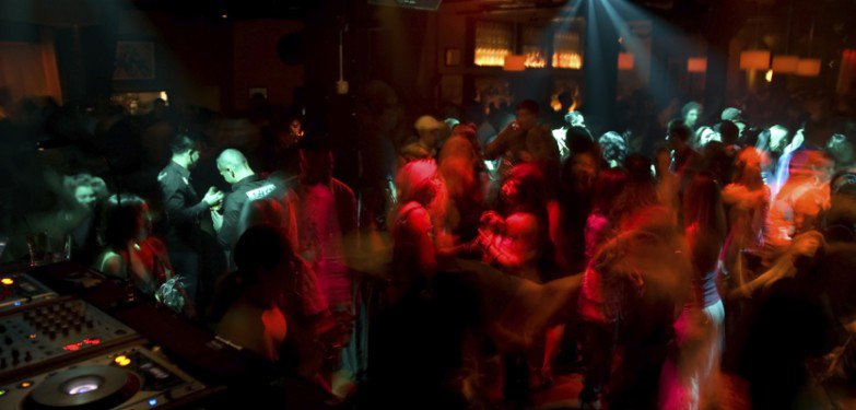 Trade fights back to save Hackney nightlife