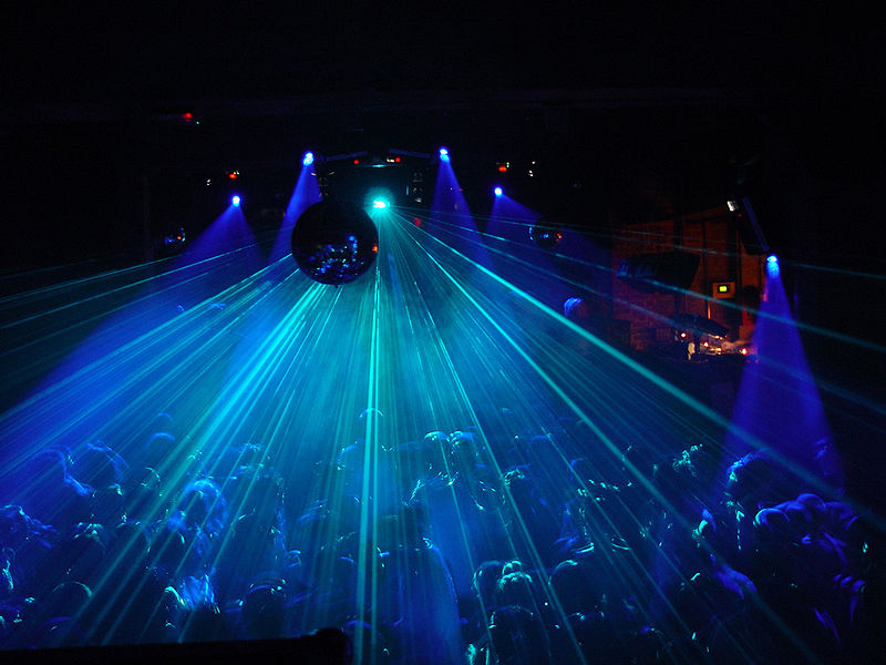 UK NIGHTLIFE IS NOW A PRIORITY OF THE GOVERNMENT