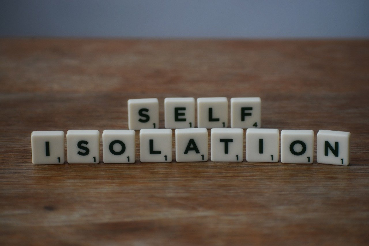 New payment for people self-isolating in highest risk areas