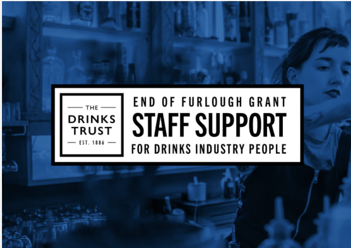 End of Furlough Grant for the Drinks Industry